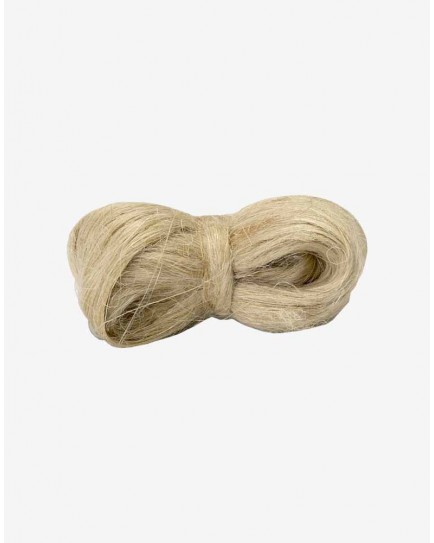 Unigarn Natural Flax / Hemp 50 Kg (Packed In 200 G)